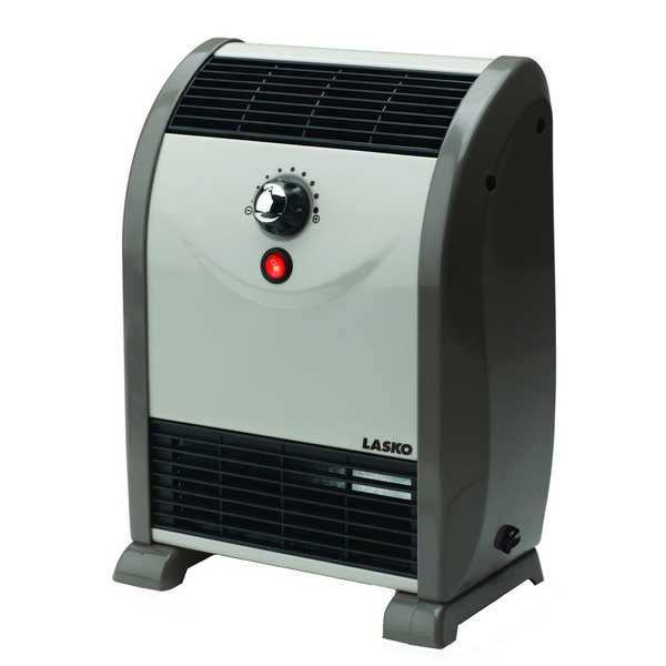 Lasko 5812 Heater with Temperature Regulation System