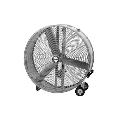 Air King 9936D Three Blade 36 inch Belt Driven Industrial Fan