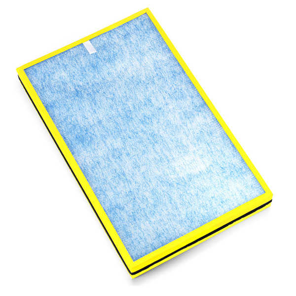 Boneco Allergy HEPA Filter A401 for P400 Purifier - blue, yellow