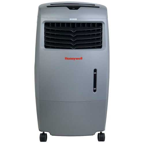 Honeywell 52 Pint Indoor-Outdoor Evaporative Air Cooler 52 Pint Indoor-Outdoor Evaporative Air Cooler