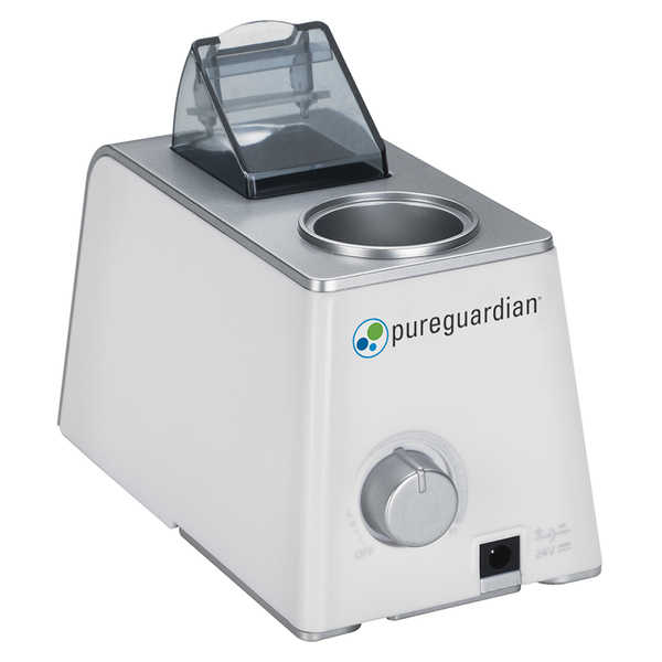 Pureguardian H500 Personal Travel Ultrasonic Humidifier - Personal Travel Ultrasonic Humidifier