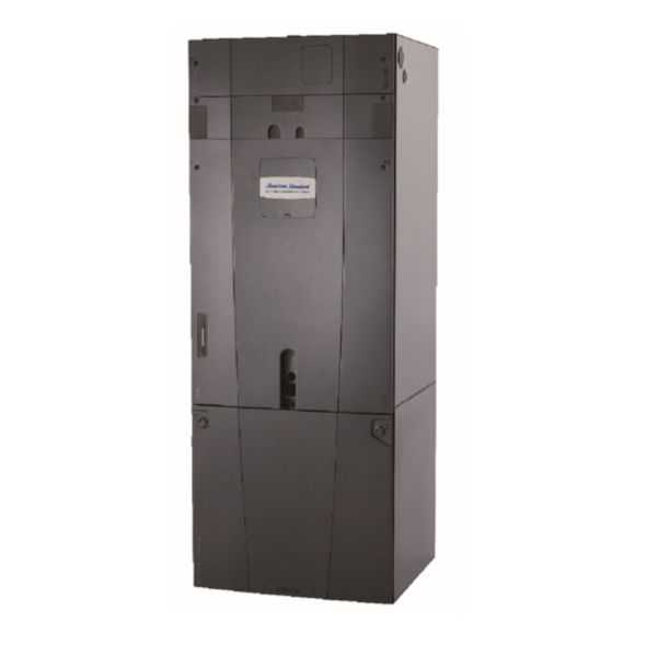 American Standard TAM7A0A24H21SD - ForeFront Platinum Series 24,000 BTU, Variable Speed Multi-Position Air Handler