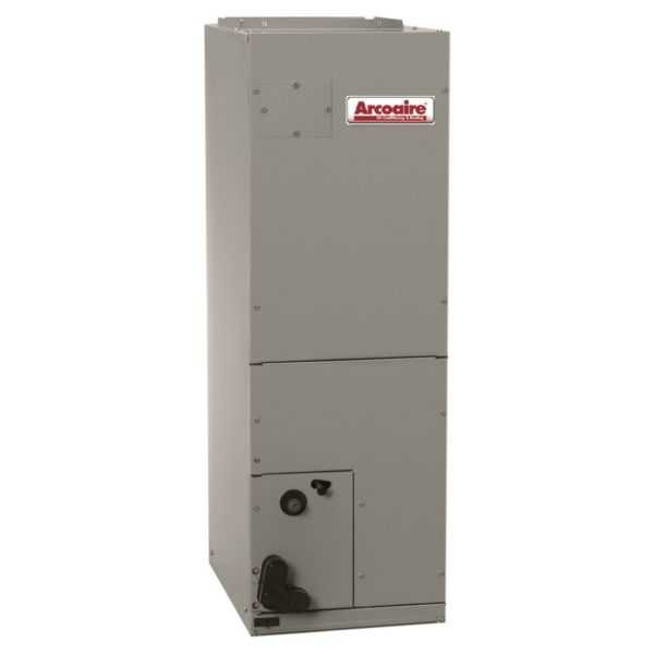 Arcoaire - FXM4X2400AL - 2 Ton Multiposition Variable Speed TXV Air Handler R410A