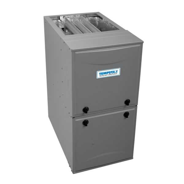 Tempstar - F9MVE0401712A - Up to 96% AFUE, Communicating, Two-stage Gas Furnace