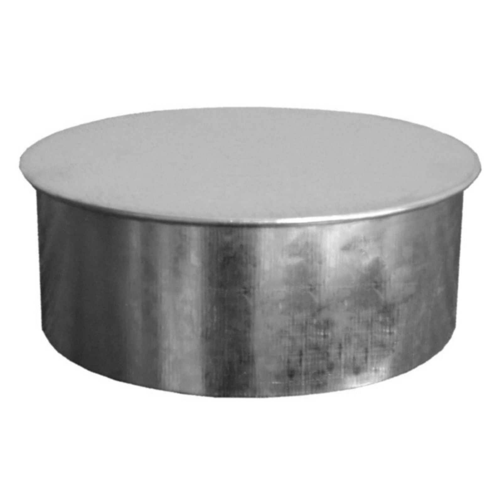 "Snappy 64-12 - # Tee Cap 12"" No Crimp"