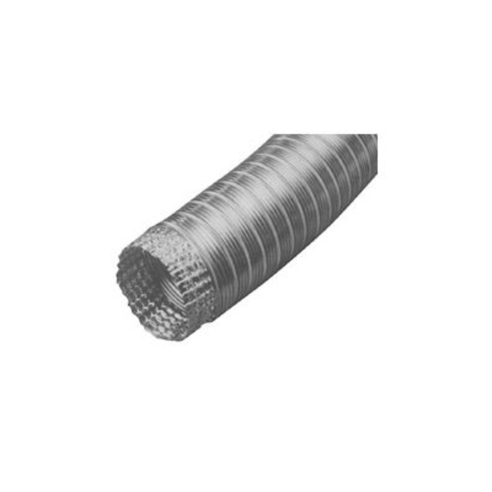 "Snappy 931-08 - # Aluminum Flex 8"" x 8' Compressed"