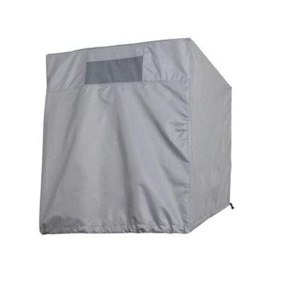 34 in. x 34 in. x 36 in. Evaporative Cooler Down Draft Cover