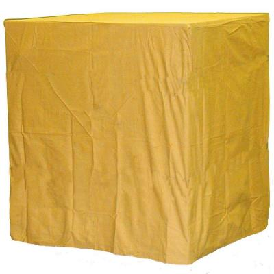 28 in. x 28 in. x 32 in. Evaporative Cooler Side Draft Canvas Cover