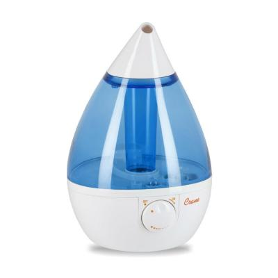 1-Gal. Drop Cool Mist Humidifier