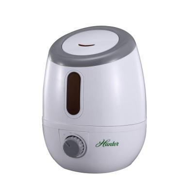 1.2-gal. Ultrasonic Cool Mist Humidifier