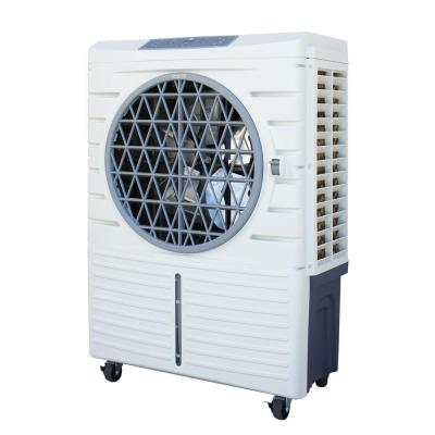 1062 CFM 3-Speed 101-Pint Heavy-Duty Indoor/Outdoor Portable Evaporative Cooler for 400 sq. ft.